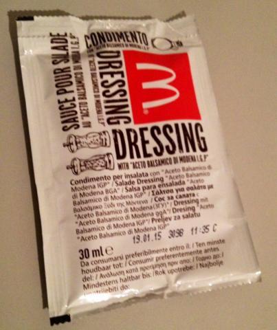 Balsamico Dressing   Hochgeladen von: xmellixx