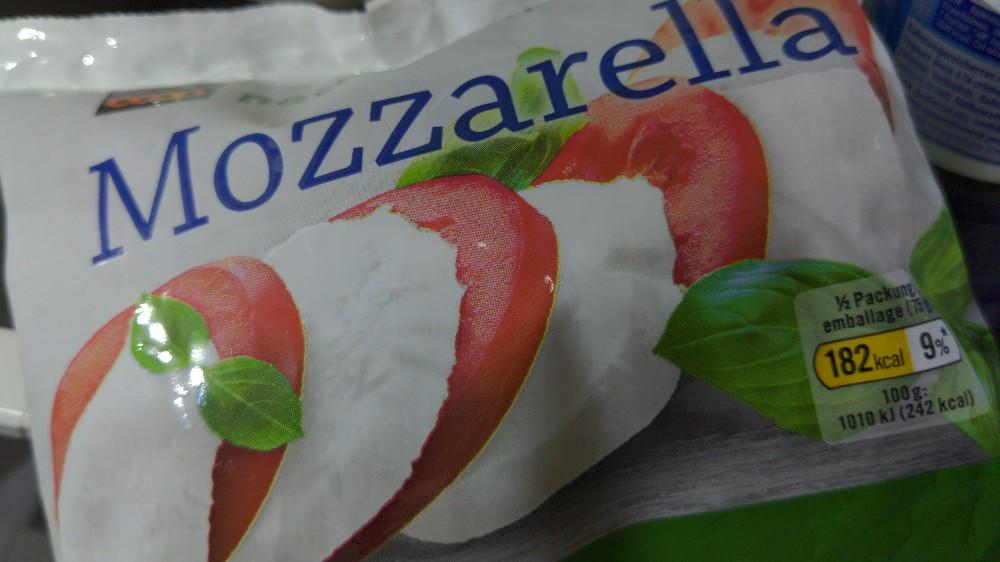 bio Mozzarella von Xerxes74   Hochgeladen von: Xerxes74