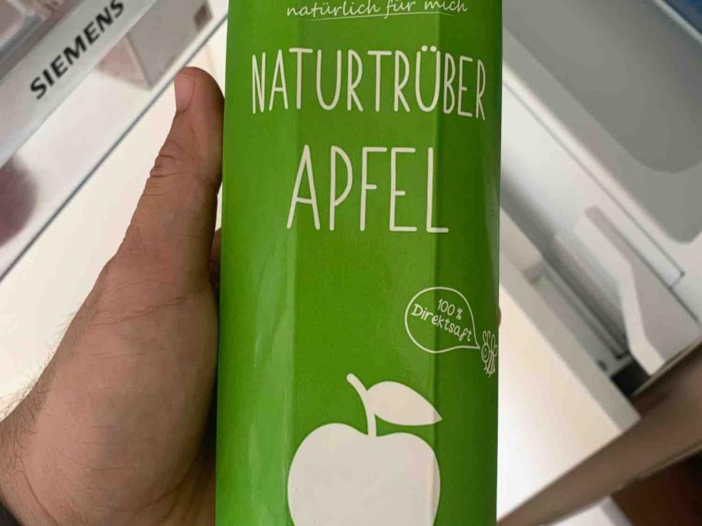 Beckers Bester, Naturtrüber Apfelsaft von FerasAQ   Hochgeladen von: FerasAQ