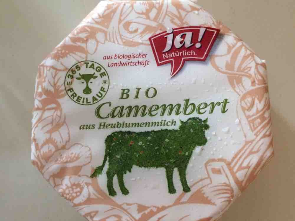Bio Camembert von mikemike   Hochgeladen von: mikemike