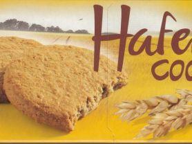 Hafer Cookies (Getreide)   Hochgeladen von: Pittiplatschn