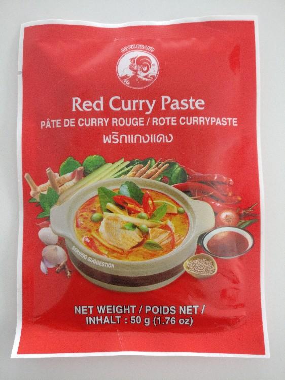 Red Curry Paste von thelux777 | Hochgeladen von: thelux777