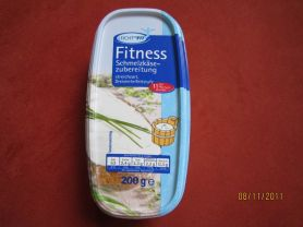 Fitness Schmelzkäse-Zubereitung | Hochgeladen von: Fritzmeister