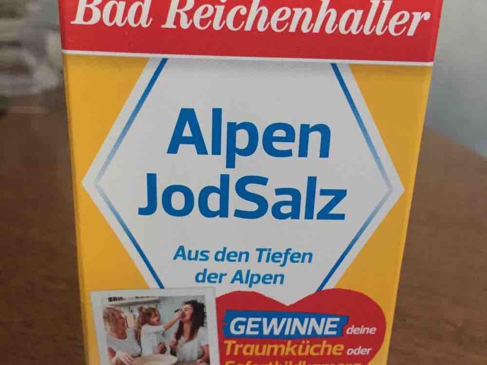 Alpen JodSalz von alexkooi | Hochgeladen von: alexkooi