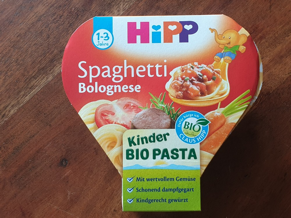 Spaghetti Bolognese von Steffi747370 | Hochgeladen von: Steffi747370