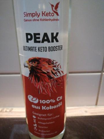Simply Keto Peak C8-Öl von frolain   Hochgeladen von: frolain