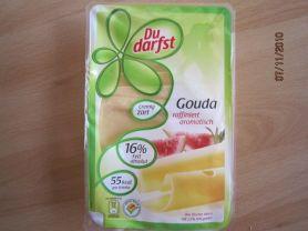 Gouda raffiniert aromatisch | Hochgeladen von: Fritzmeister