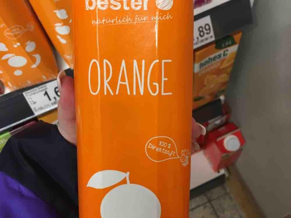 Orangensaft von isabel90   Hochgeladen von: isabel90