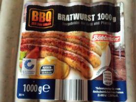 Grill-Bratwürste, Schwein | Hochgeladen von: Mamba2010
