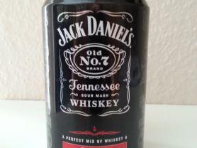 Jack Daniels & Cola, Cola | Hochgeladen von: slopi69