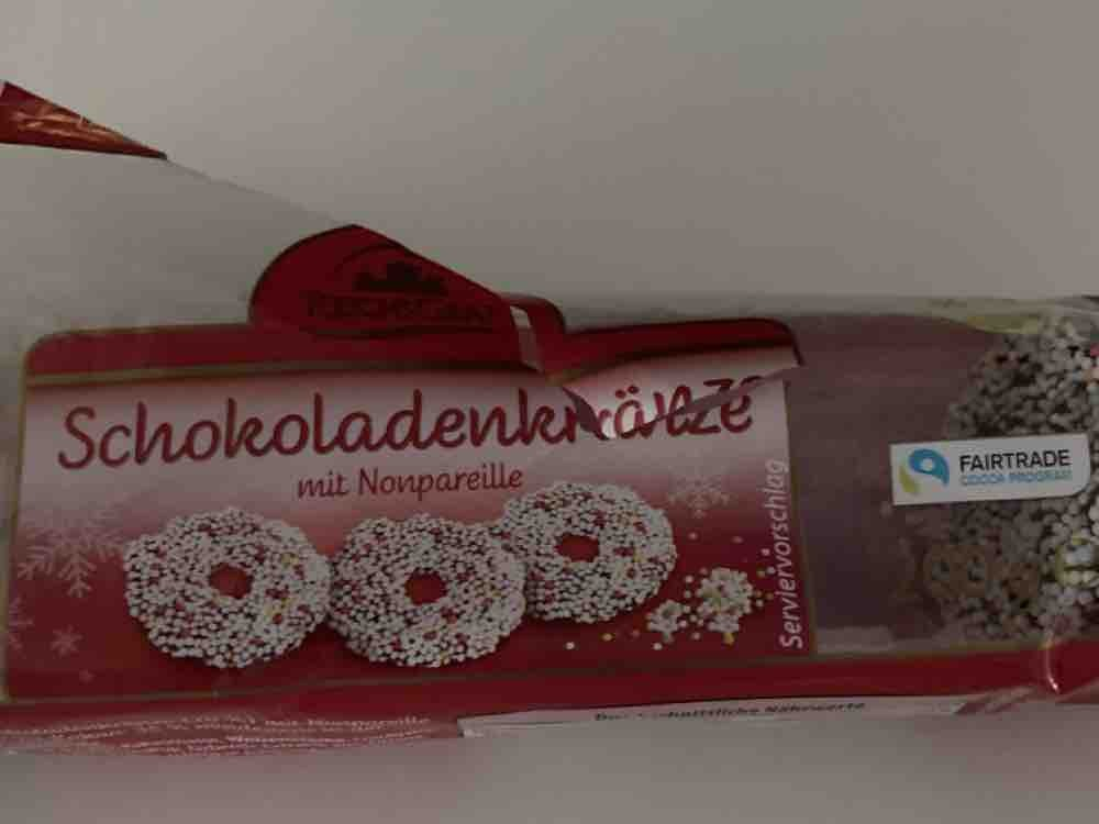 Schokoladenkränze von Broesel123 | Hochgeladen von: Broesel123