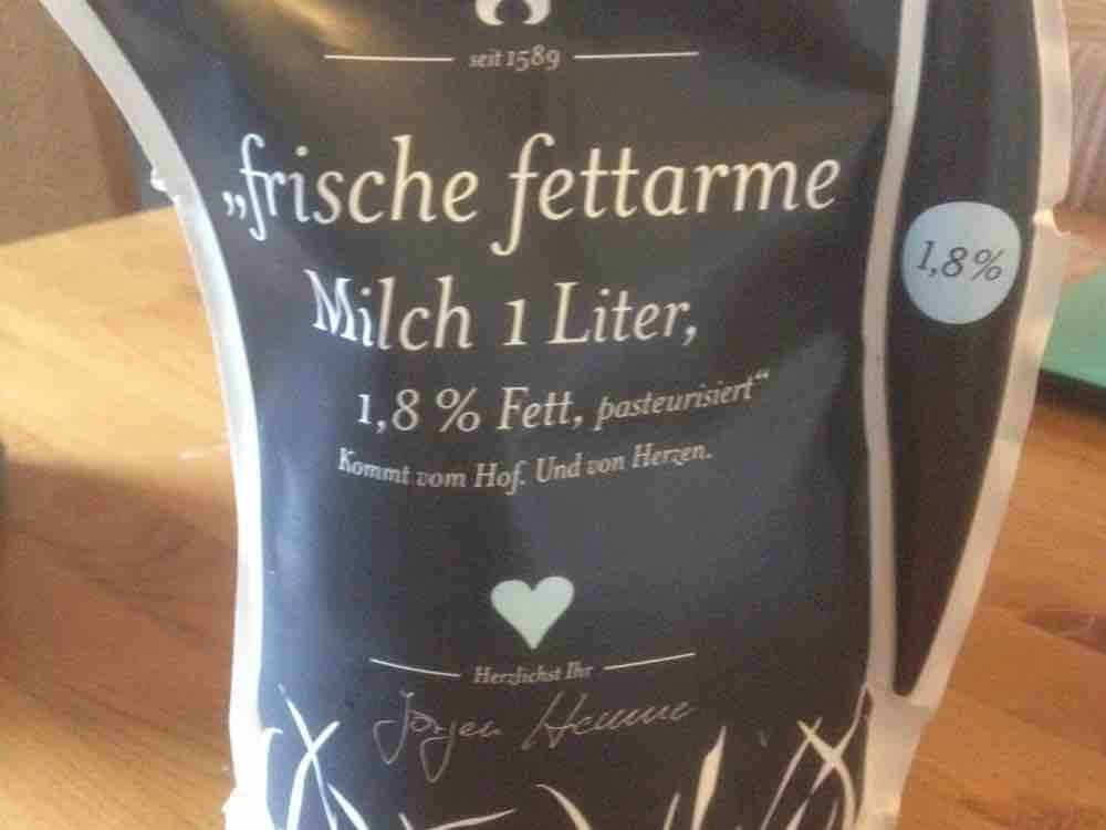 Tagesfrische fettarme Milch von Bruete | Hochgeladen von: Bruete
