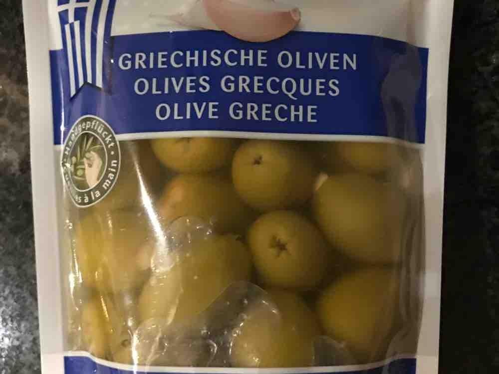 Oliven, grün, spanisch von joellemaureen | Hochgeladen von: joellemaureen