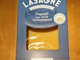 Lasagne, Hartweizengrieß | Hochgeladen von: SaLuefddb