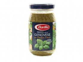 Pesto alla Genovese, Basilikum | Hochgeladen von: JuliFisch