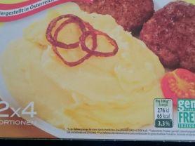 Kartoffelpüree    Hochgeladen von: Mystera