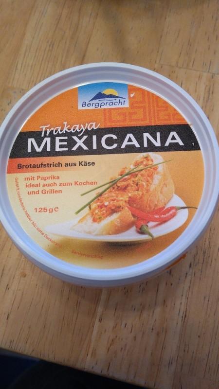 Trakaya Mexicana, Fetakäsezubereitung von myojinjk899 | Hochgeladen von: myojinjk899
