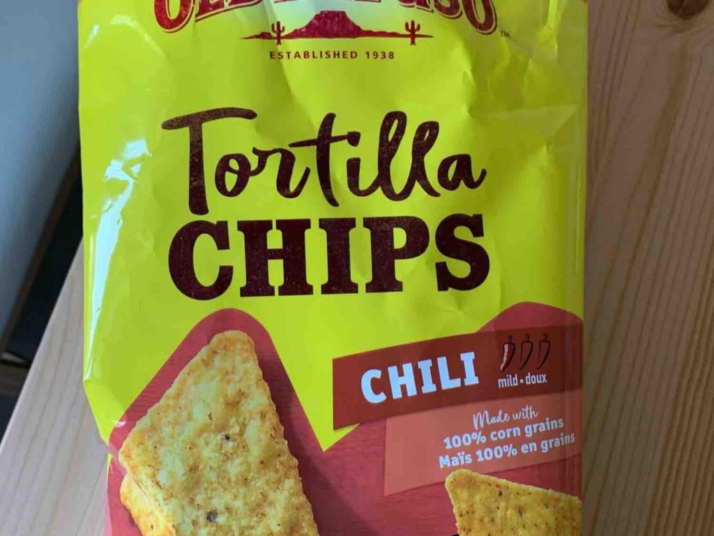 Tortilla Chips, Chili von huki | Hochgeladen von: huki