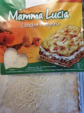 Mamma Lucia Lasagne Bolognese von trefies411 | Hochgeladen von: trefies411