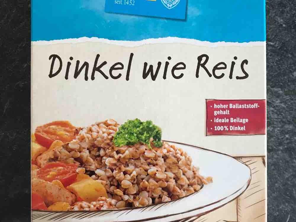 Dinkel wie Reis, ungekocht von infoweb161   Hochgeladen von: infoweb161