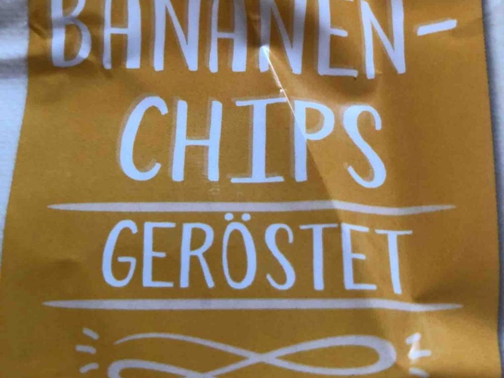 Bananenchips geröstet von Chris2020   Hochgeladen von: Chris2020