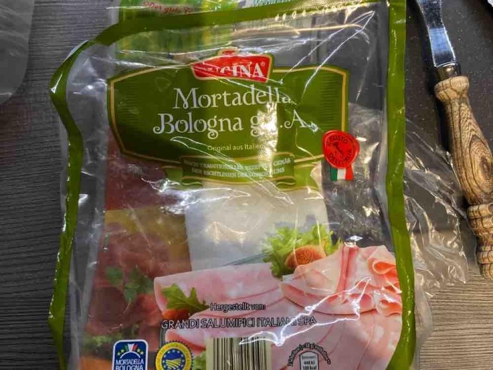 Mortadella Bologna von diegei   Hochgeladen von: diegei