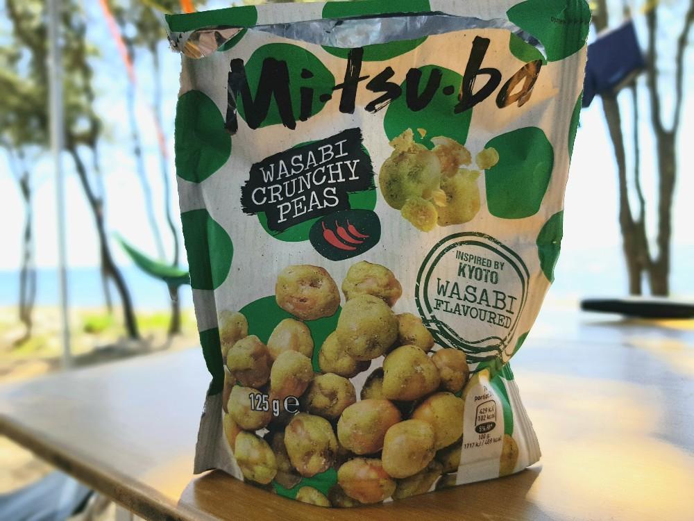 Wasabi Crunchy Peas von chran   Hochgeladen von: chran