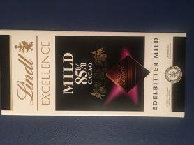 Edelbitter mild, 85% Kakao | Hochgeladen von: mhfring405
