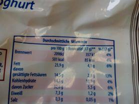 Reiswaffeln, mit Joghurt | Hochgeladen von: vanucci