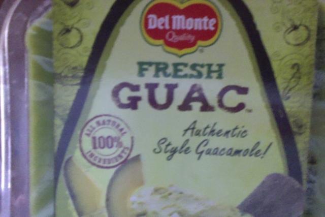 Fresh Guac, Avocado   Hochgeladen von: bammerle
