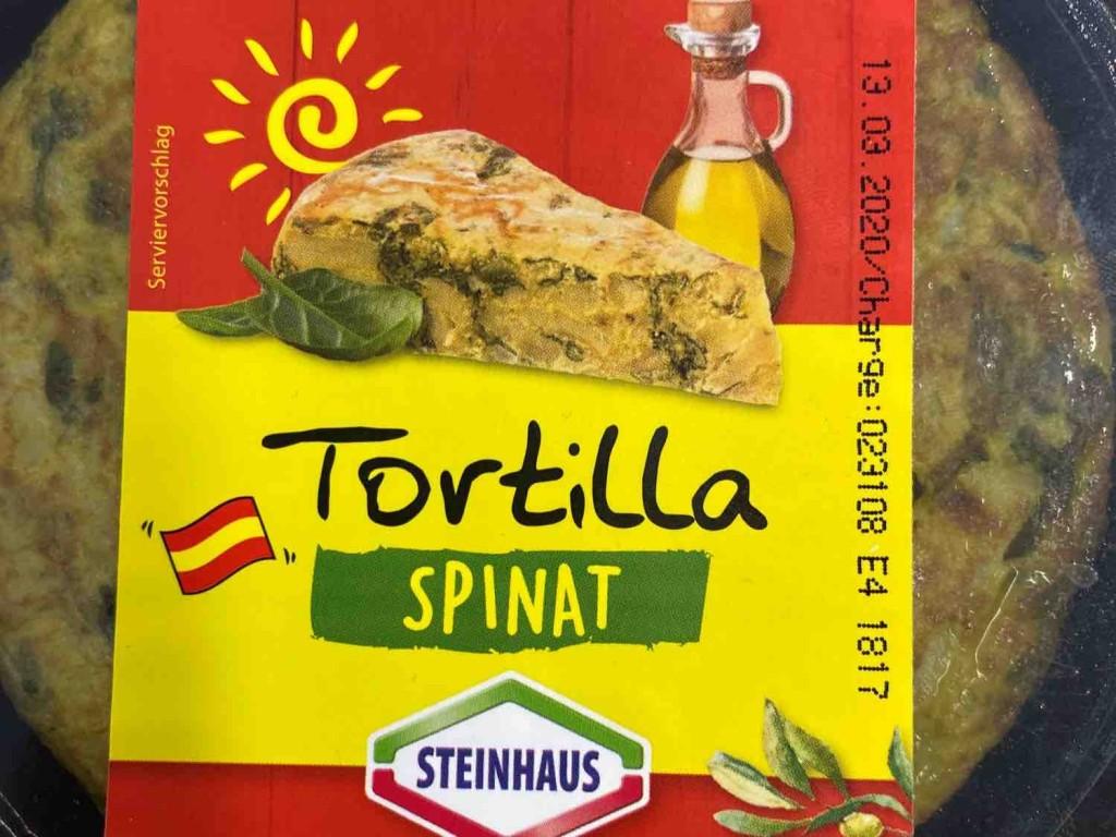 Tortilla Spinat von mvdsn | Hochgeladen von: mvdsn