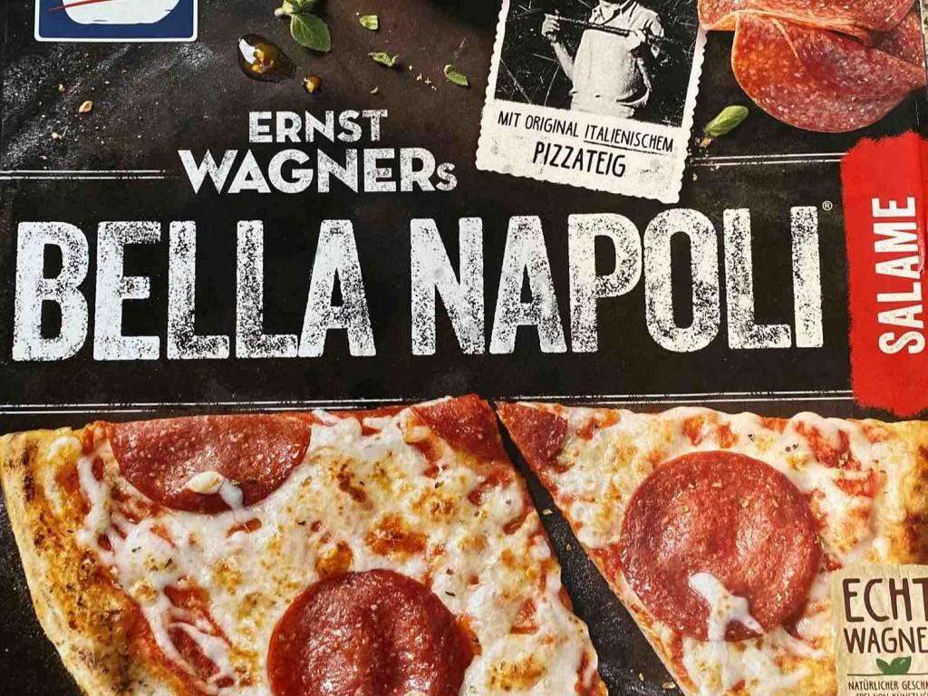Ernst Wagners bella Napoli Salame von NicoKr1602   Hochgeladen von: NicoKr1602
