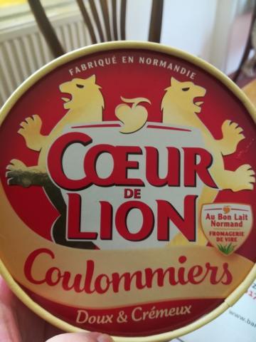 Coulommiers Coeur de Lion   Hochgeladen von: IrmaMorfina