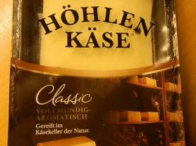 Höhlenkäse Classic, Vollmundig - aromatisch | Hochgeladen von: steini6633