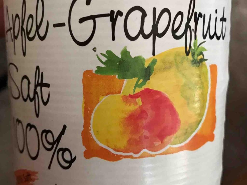 Apfel-Grapefruit-Saft, Apfel Grapefruit von JamesBlondie | Hochgeladen von: JamesBlondie