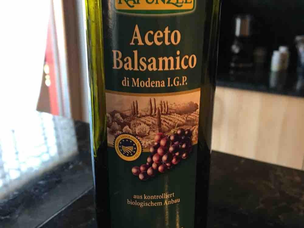 Aceto Balsamico di Modena, Rustico von Jackyy | Hochgeladen von: Jackyy