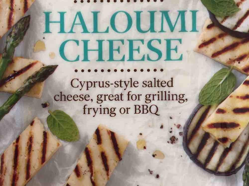 Australian Haloumi Cheese von LizzRei   Hochgeladen von: LizzRei