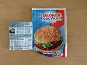 Hitburger Classic, Rindfleisch | Hochgeladen von: bpack