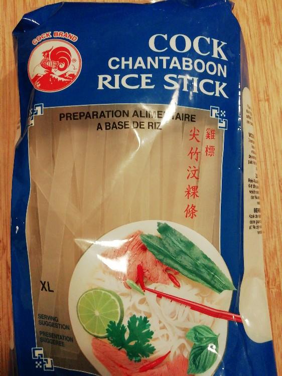 Cock Chantaboon Rice Stick von La2phn | Hochgeladen von: La2phn
