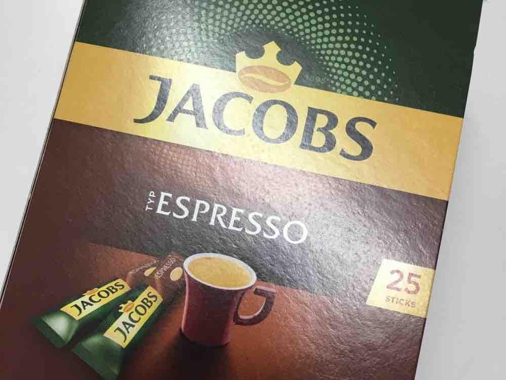 Typ Espresso von PRoachW | Hochgeladen von: PRoachW