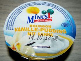Minus L, Bourbon Vanille-Pudding mit Sahne | Hochgeladen von: Samson1964