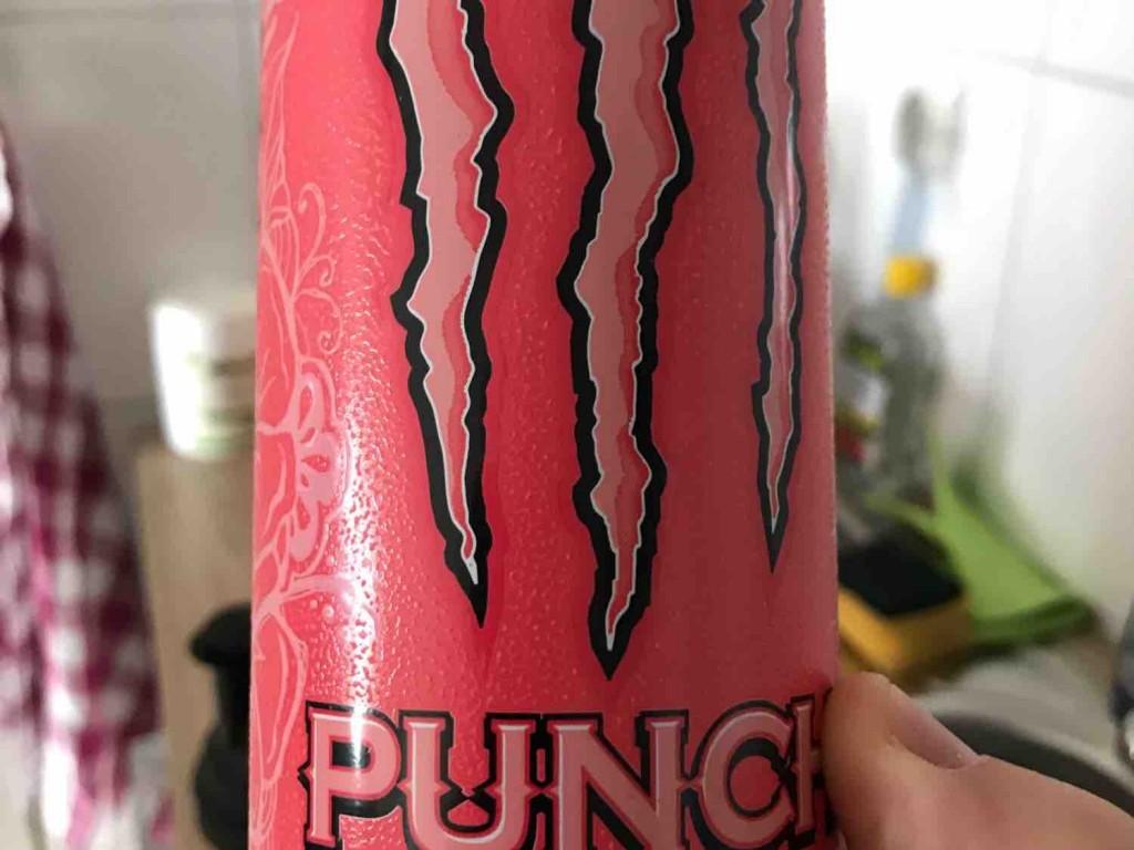 Monster Punch( Punch Energy)  von sharky261084 | Hochgeladen von: sharky261084
