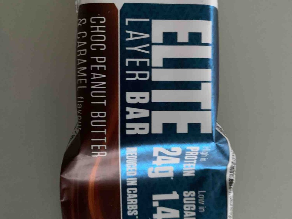 Elite Layer Bar von phaedp | Hochgeladen von: phaedp