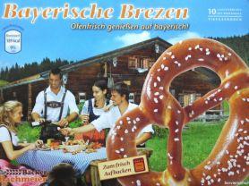 Bayerische Brezen (Bäcker Bachmeier), zum frisch Aufbacken | Hochgeladen von: Heidi