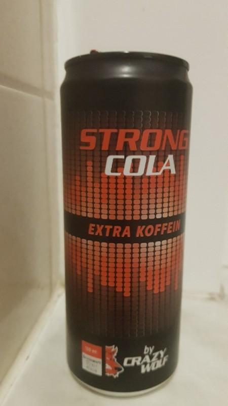strong Cola von DipTex | Hochgeladen von: DipTex