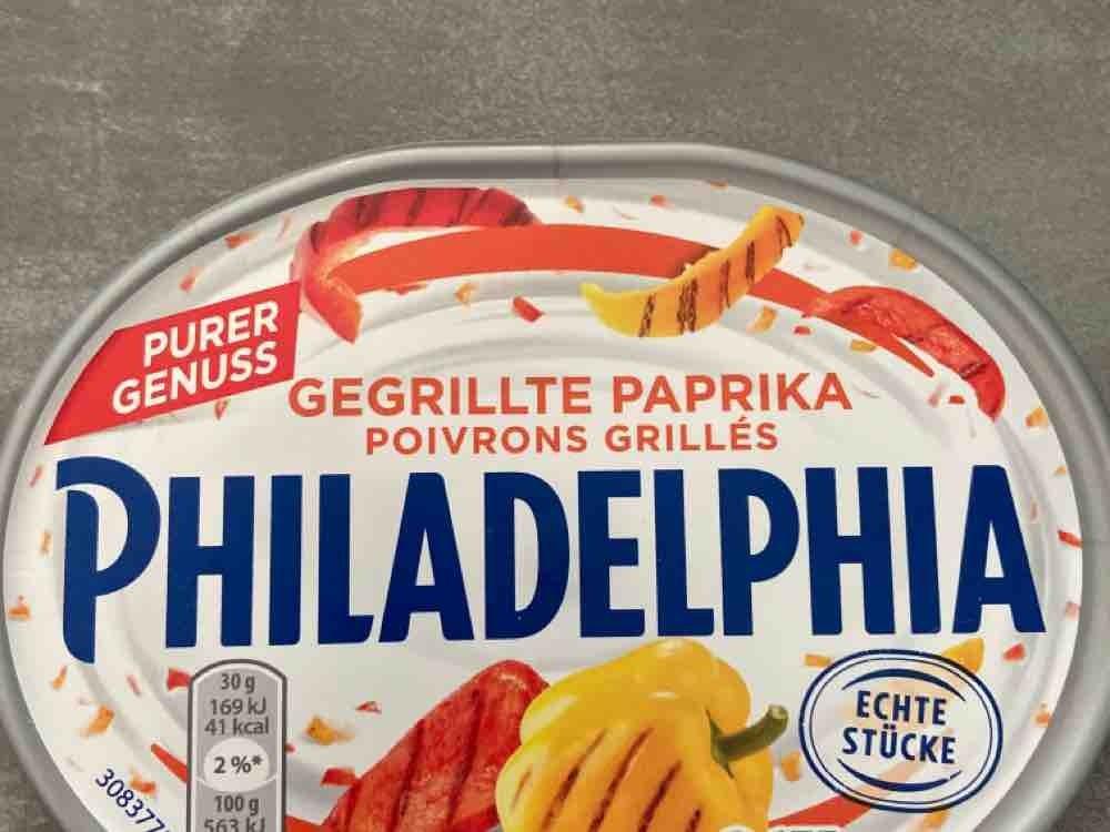 Gegrillte Paprika von Andy2009 | Hochgeladen von: Andy2009