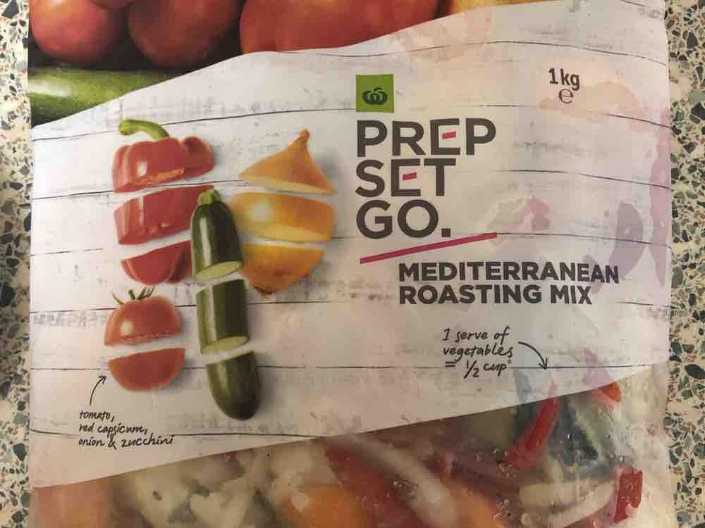 Mediterranen Roasting Mix von LizzRei | Hochgeladen von: LizzRei