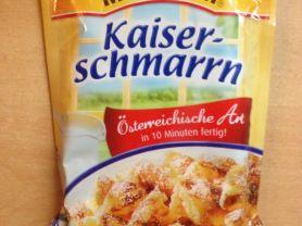 Kaiserschmarrn (Trockenprodukt)   Hochgeladen von: xmellixx