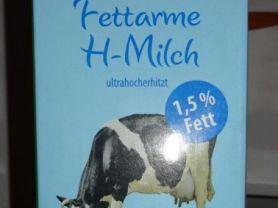 fettarme Bio H-Milch | Hochgeladen von: dunkelstein