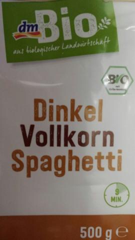 Dinkel Vollkornbrot Spaghetti    Hochgeladen von: Jeff Sausage